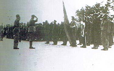 De Gaulle brigada vasca