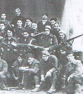 Batallón Euzko Indarra